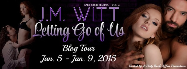 Letting Go of Us Blog Tour